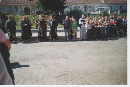 Prachatice 2007