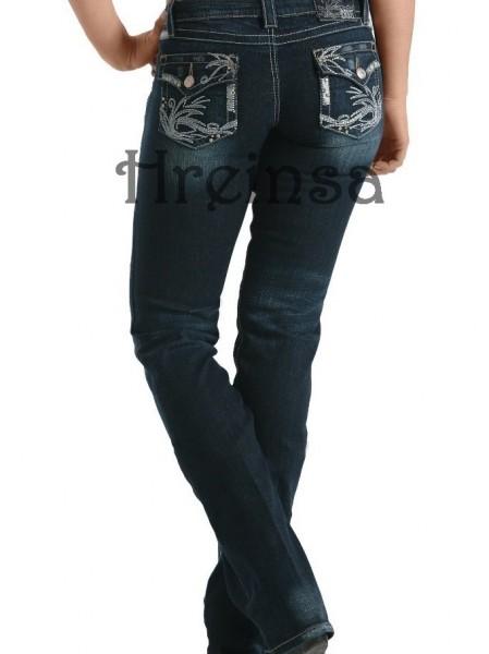 Cruel-Girl-Western-Denim-Jeans