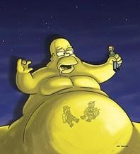 homer-fat