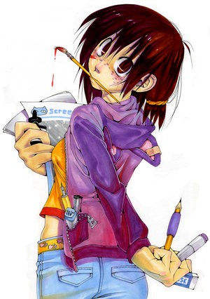 manga_girl_by_ndpcomics