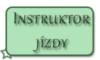 Licence instruktora kartička