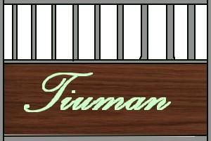 tiumanovo box